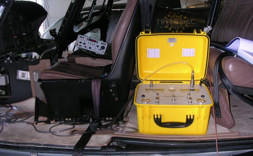 Maintenance des équipements électroniques sur aéronefs en D-XXXX