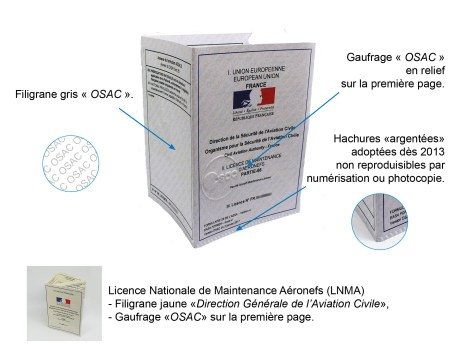 FLASH INFORMATION LICENCES MECANICIENS